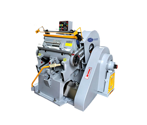 Features Of Manual Die-Cutting Machine