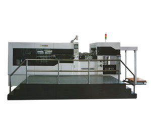Six Major Equipment Advantages Of Automatic Die Cutting Machine