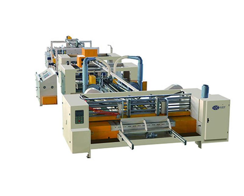 Automatic Carton Stitching Machine Supplier
