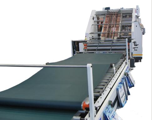 Corrugated Cardboard Machine Manufacturer
