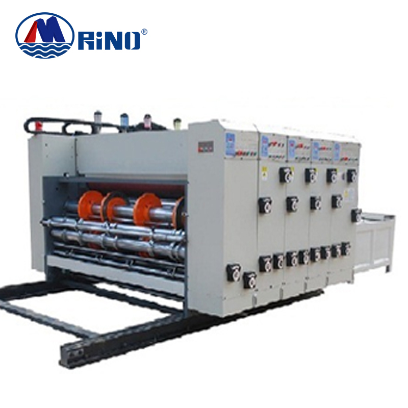 Automatic Die-cutting Machine Manufacturer