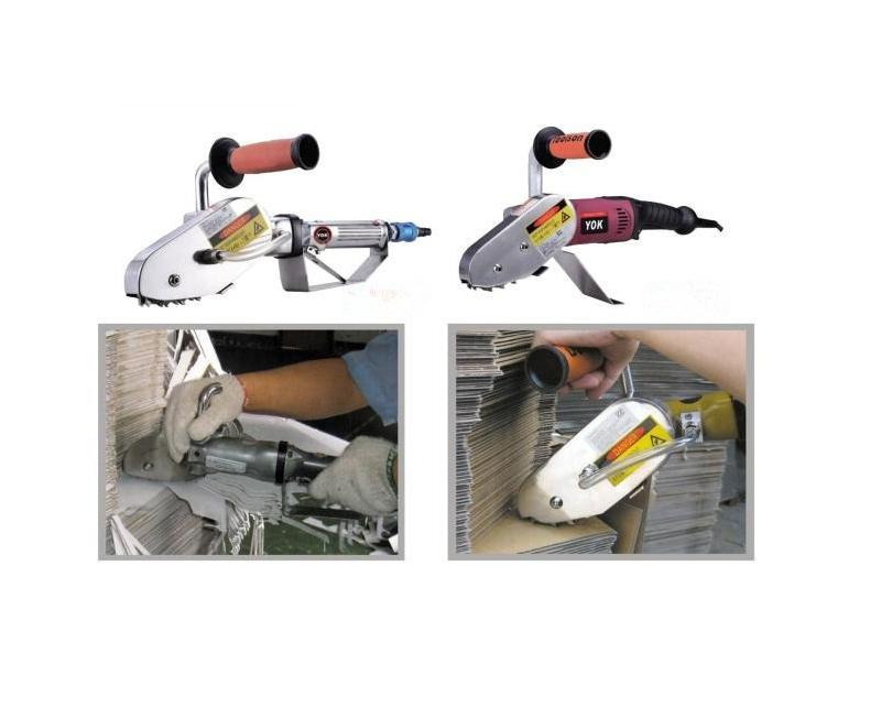 Waste Paper Stripper Machine/waste Paper Clean Tools/carton Box Stripper