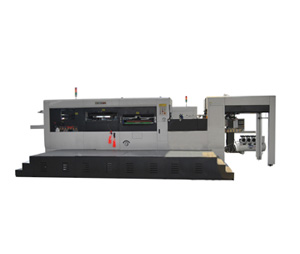 Features Of Flatbed Automatic Die-Cutting Machine