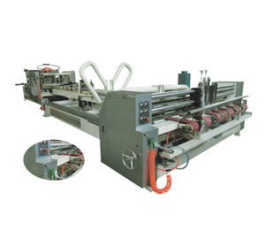 Common Problems Of Folder Gluer Machine  In The Printing Process