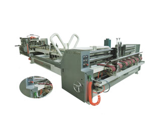 How To Deal With Folder Gluer Machine Failure?