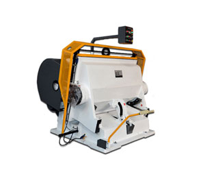 What Are The Causes Of The Die-Cutting Machine Failure?