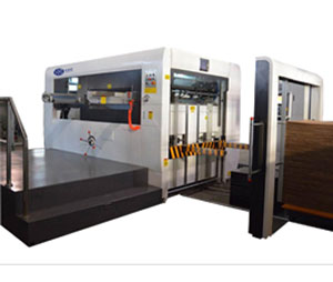 How Does The Flatbed Automatic Die-Cutting Machine Work?
