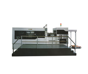Pressure Adjustment Method Of Die Cutting Machine