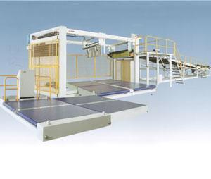 Equipment Performance Of Corrugated Box Machinery