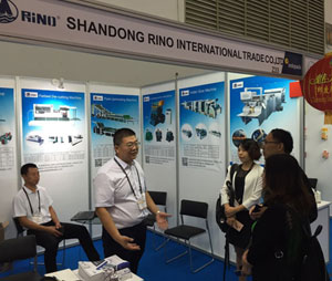 RiNo Is Participating In Indopack 2018