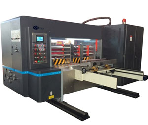 The Importance Of Rotary Die-Cutting Machine