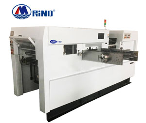 How To Adjust The Die Cutting Machine Pressure Plate?