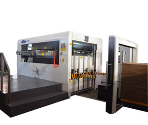 The Explanation Of The Operation Process Of The Die Cutting Machine