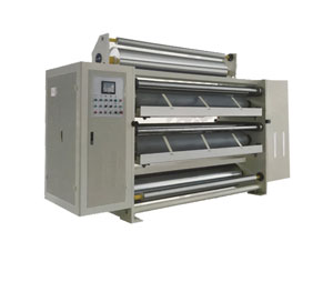 The Working Principle Of The Corrugated Cardboard Production Line