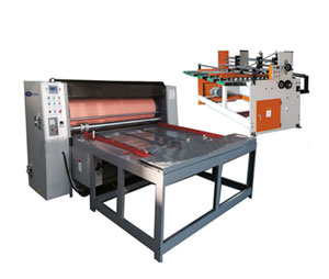 Die-cutting Machine Is An Important Equipment For Post-Press Packaging Processing