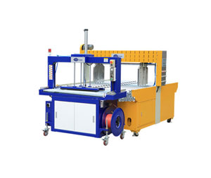 What Are The Debugging Considerations Before Installing The Strapping Machine?