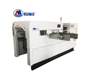 Future Prospects Of Die Cutting Machine Technology