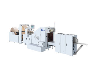 The Importance Of The Correct Adjustment Of The Bag Making Machine In The Bag Making Process