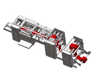 How To Maintain The Automatic Paper Bag Machine In The Right Way?