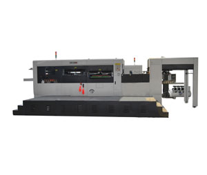How To Solve The Dark Line Problem Of Automatic Die-Cutting Machine?