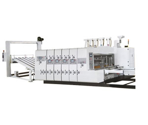 What Are The Two Common Faults Of The Automatic Die-cutting Machine?