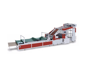 What Are The Characteristics Of The Automatic Flute Laminating Machine?