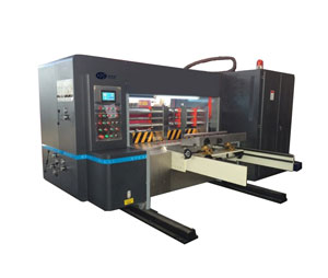 What Are The Precautions For Operating The Die-Cutting Machine?