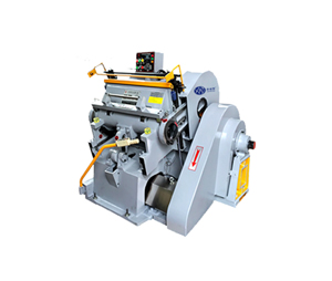 What Is The Pressure Adjustment Method For The Manual Die-cutting Machine?