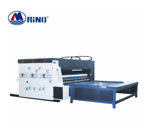 How Is The Printing Machine Sorted By Printing Plate?
