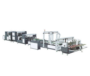 The Market Demand And Development Direction Of Packaging Machines