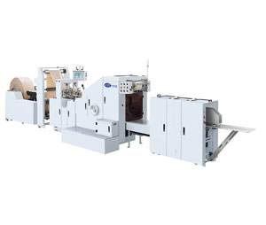 Maintenance Of High Speed Paper Bag Machine