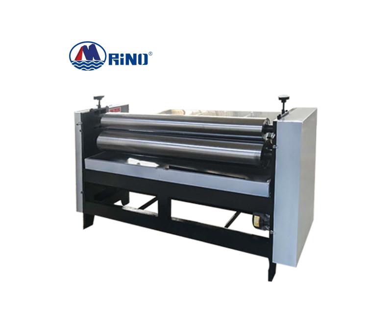 Manual Glue Machine gluing machine