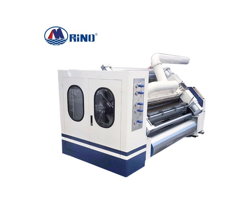 Corrugated Single Facer Machine
